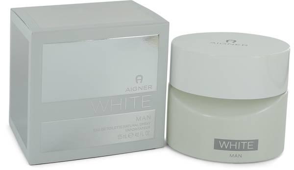 Aigner White Perfume