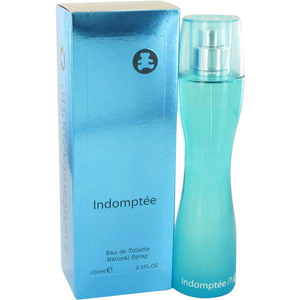 Indomptee Perfume