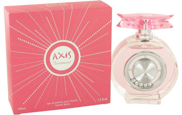 Axis Diamond Perfume