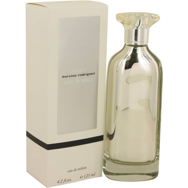 Narciso Rodriguez Essence Eau De Musc Perfume
