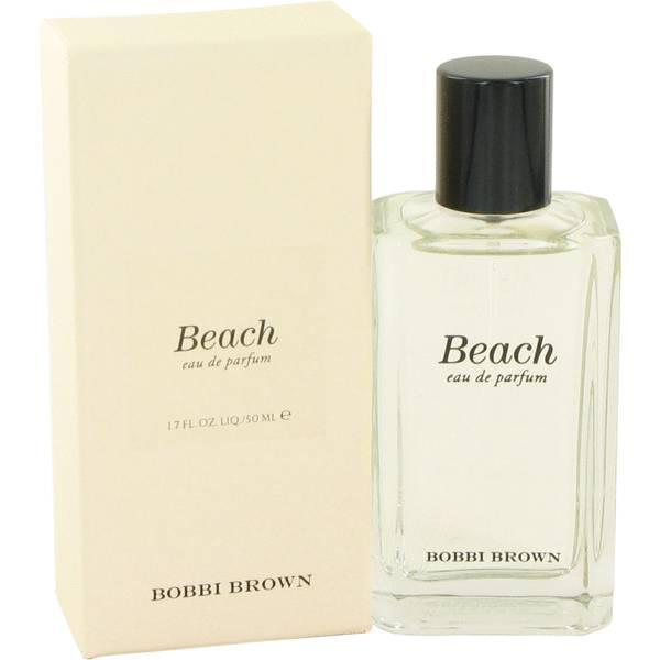 Bobbi Beach Perfume