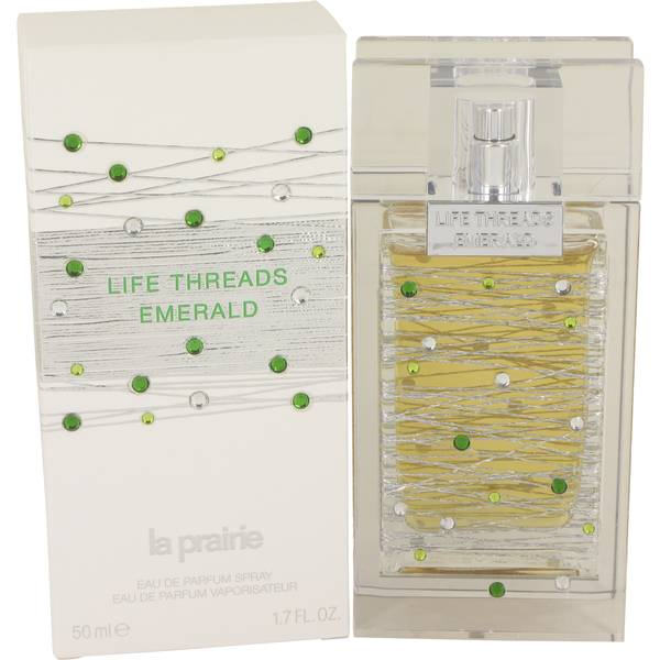Life Threads Emerald Perfume
