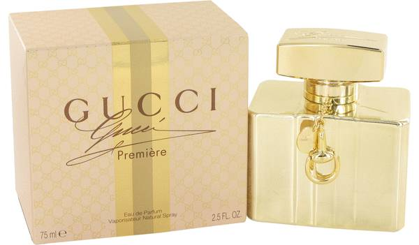 Gucci Premiere Perfume By Gucci Fragrancexcom