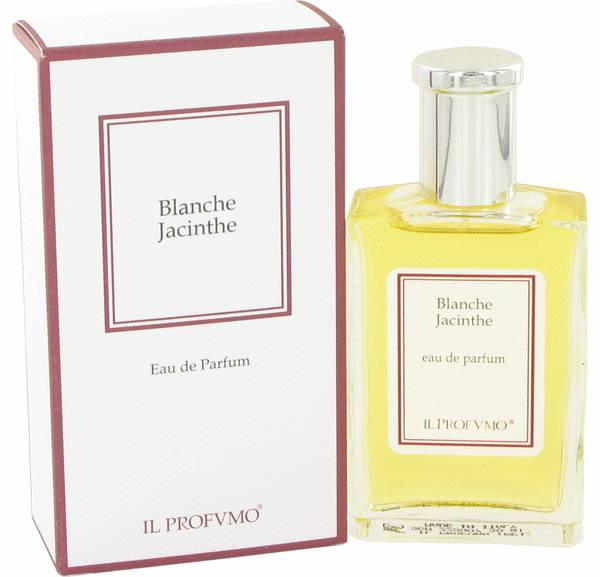 Blanche Jacinthe Perfume