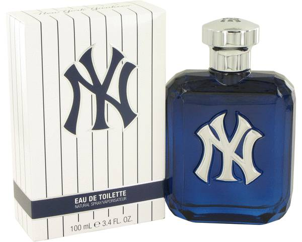 New York Yankees Cologne