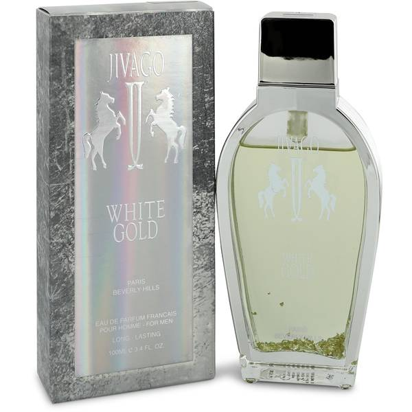 Jivago White Gold Cologne