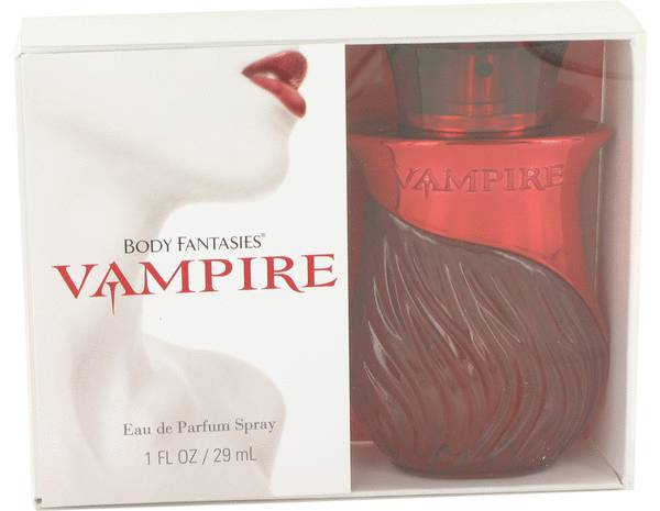 Body Fantasies Vampire Perfume