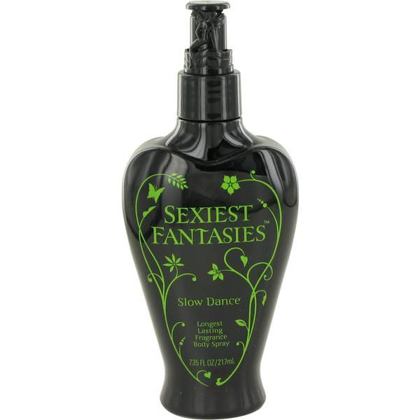 Sexiest Fantasies Slow Dance Perfume