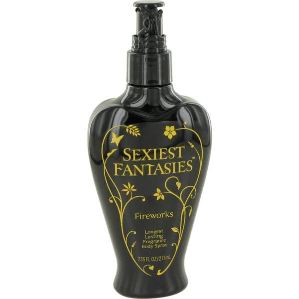 Sexiest Fantasies Fireworks Perfume