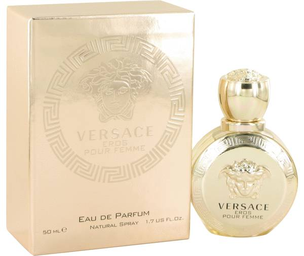 Eros By For Women Versace Perfume eW2I9DHEY