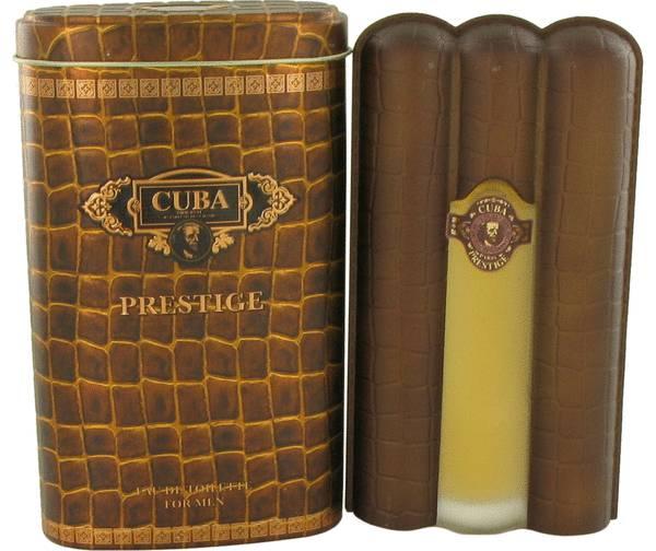 Cuba Prestige Cologne