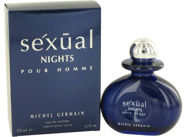 men Sexual cologne for