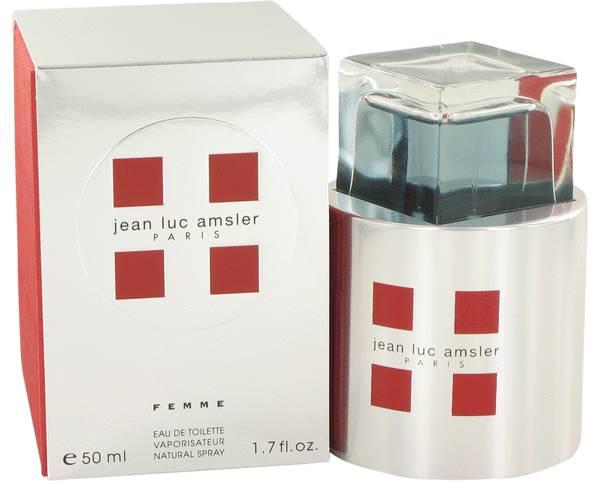 Jean Luc Amsler Perfume