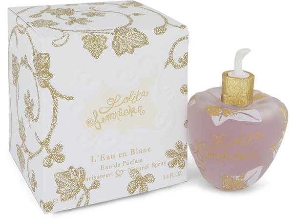 Lolita Lempicka L'eau En Blanc Perfume