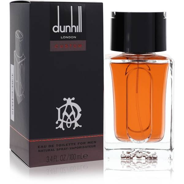 Dunhill Custom Cologne