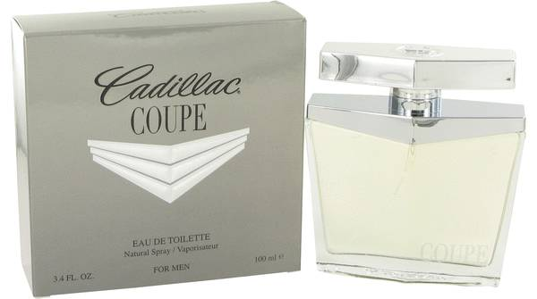 Cadillac Coupe Cologne