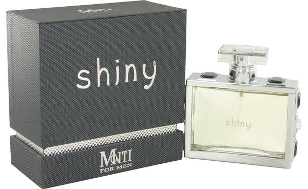 Shiny Cologne