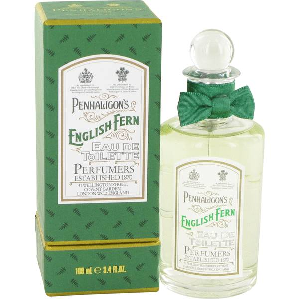 English Fern Cologne