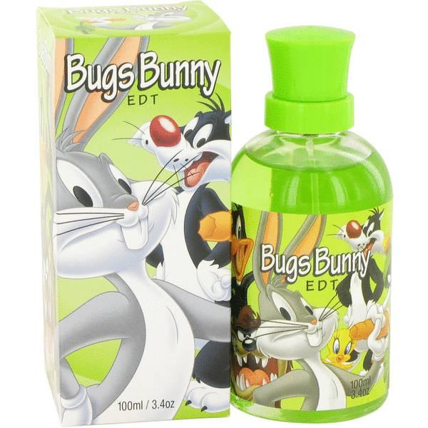 Bugs Bunny Perfume