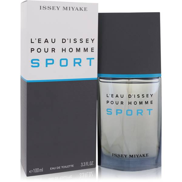 Leau Dissey Pour Homme Sport Cologne By Issey Miyake Fragrancexcom