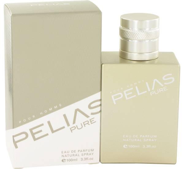 Pelias Pure Cologne