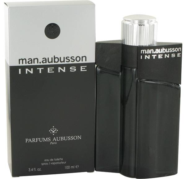 Man Aubusson Intense Cologne