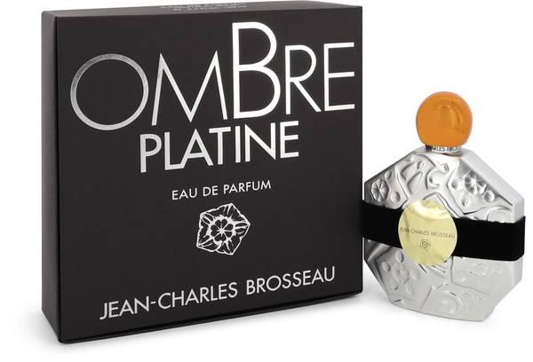 Ombre Platine Perfume