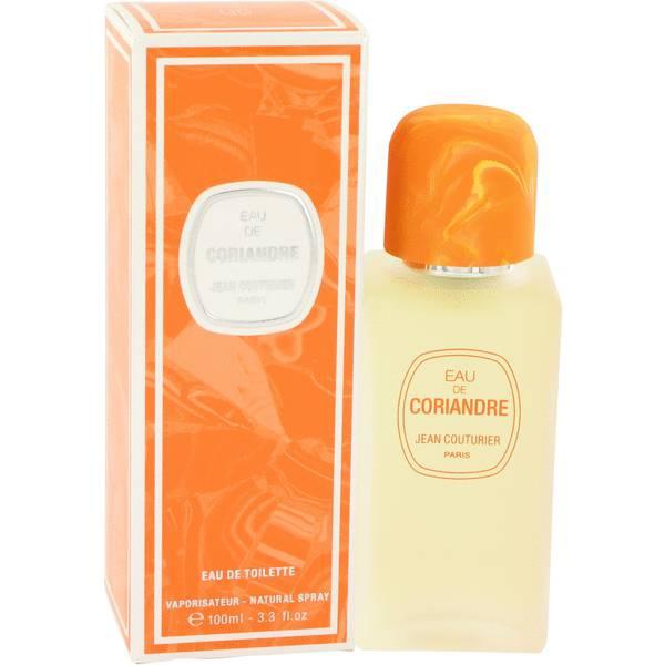 Eau De Coriandre Perfume