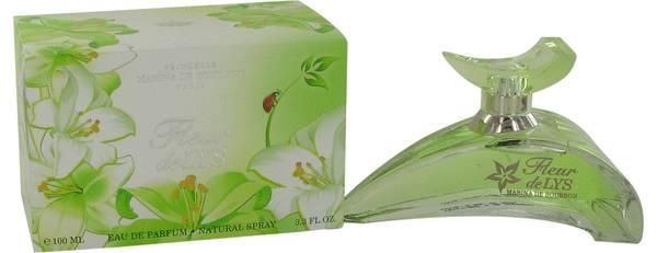 Fleur De Lys Perfume
