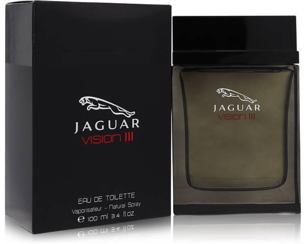 Jaguar Vision Iii Cologne