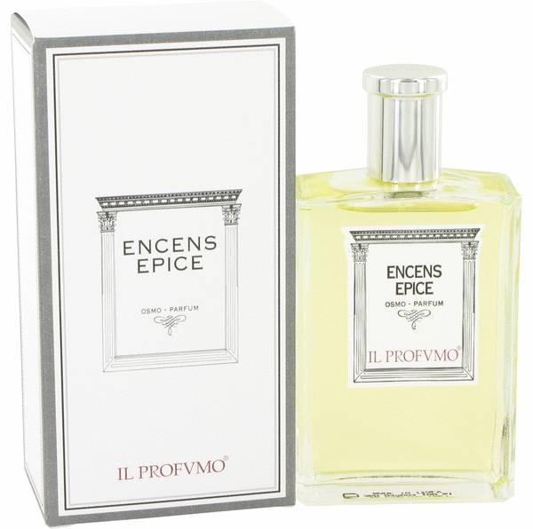 Encens Epice Perfume