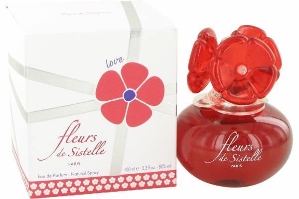 Fleurs De Sistelle Perfume