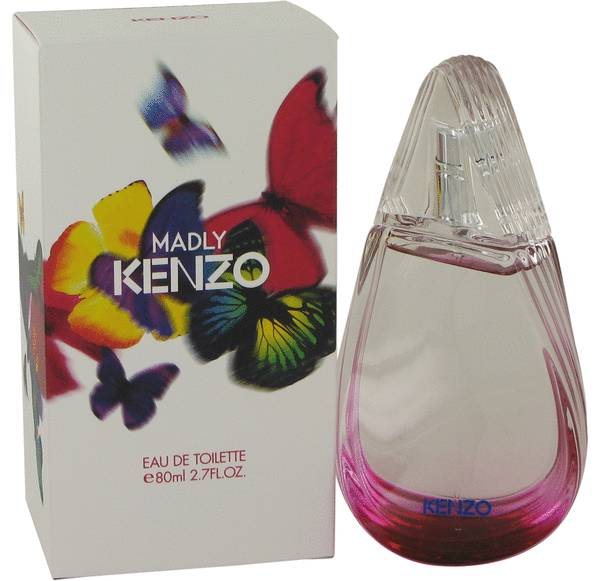 Madly Kenzo Perfume