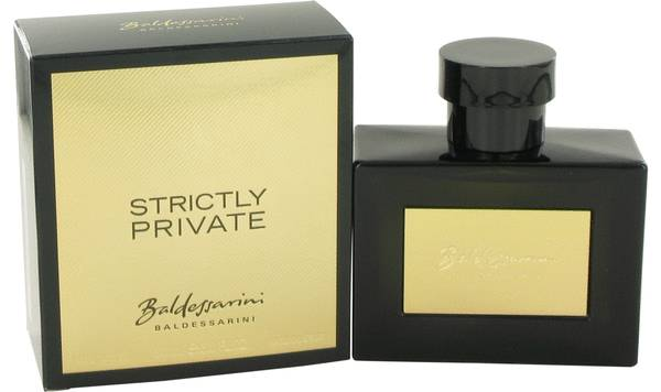 Baldessarini Strictly Private Cologne