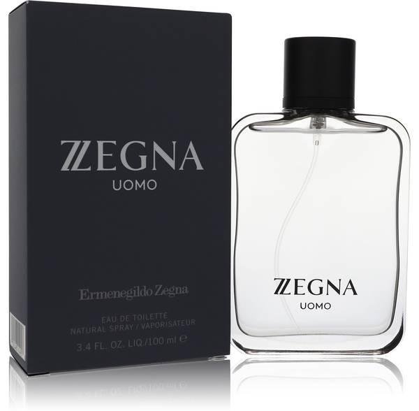Zegna Uomo Cologne