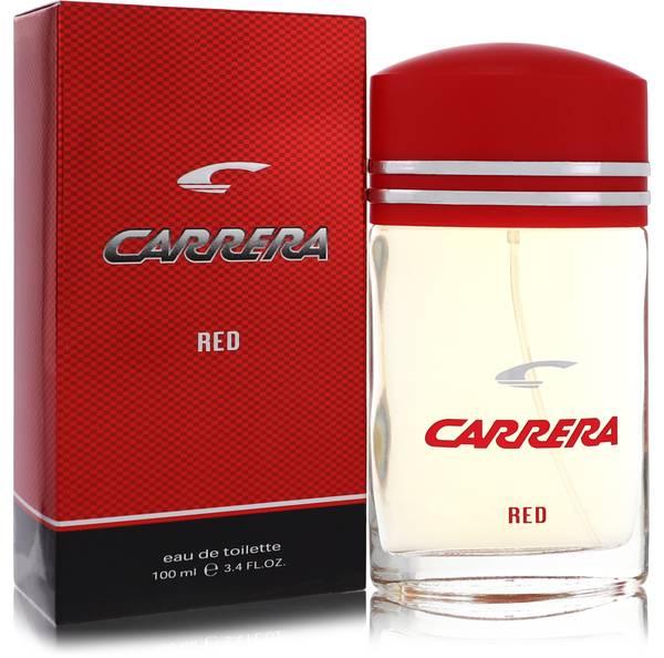 Carrera Red Cologne
