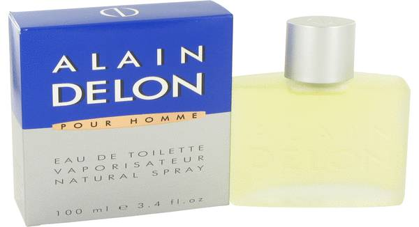 Alain Delon Pour Homme Cologne