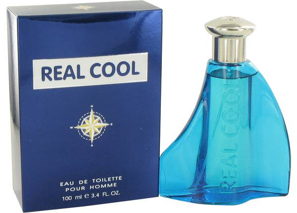 Real Cool Cologne