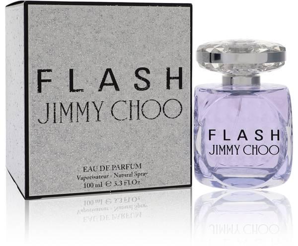 Flash Perfume