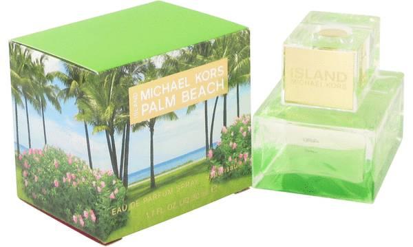 Island Palm Beach Perfume