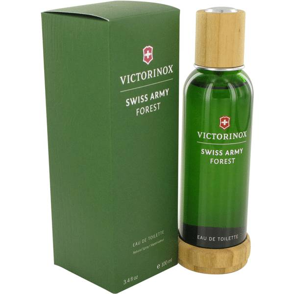 Swiss Army Forest Cologne