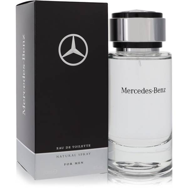 Mercedes benz cologne for men by mercedes benz for Mercedes benz car perfume
