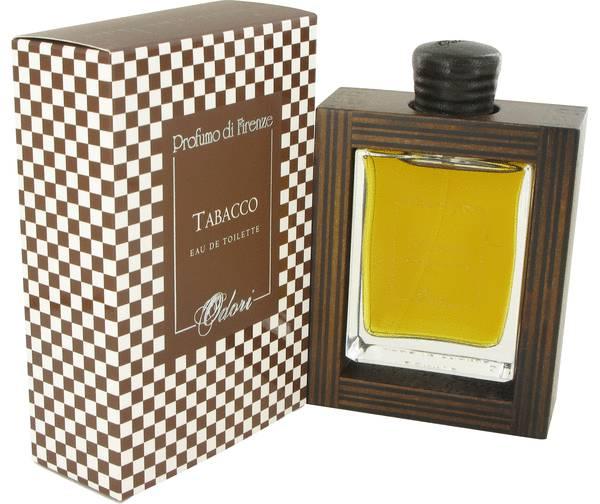 Odori Tabacco Perfume