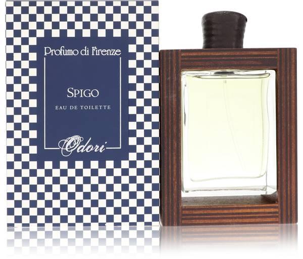 Odori Spigo Perfume