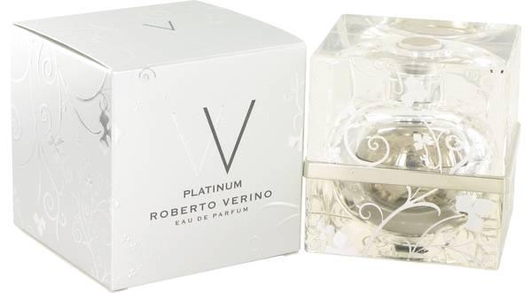 V V Platinum Perfume