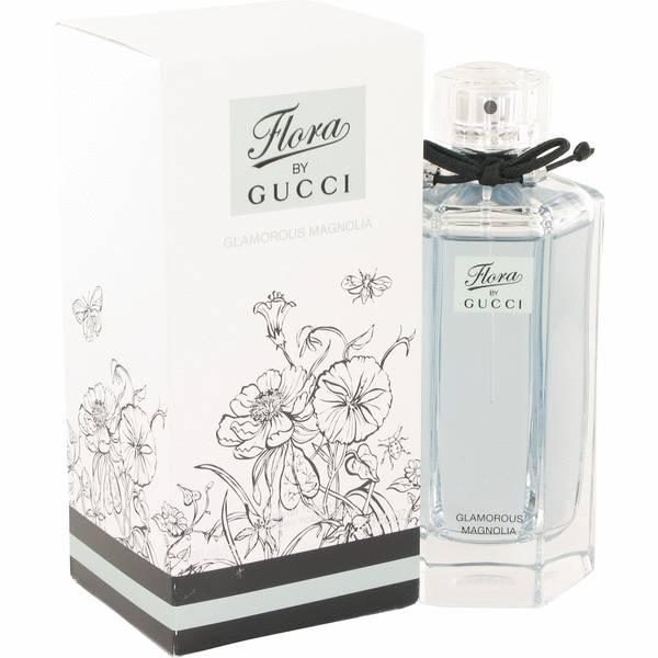 Flora Glamorous Magnolia Perfume