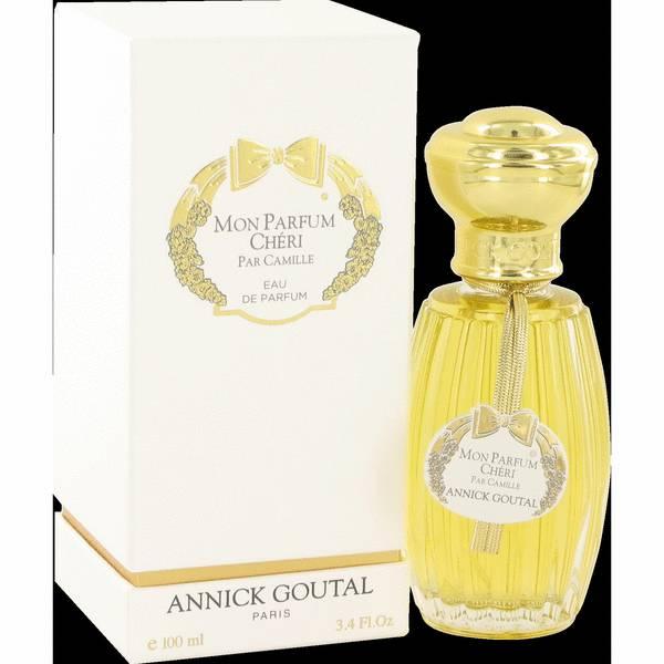 Mon Parfum Cheri Par Camille Perfume