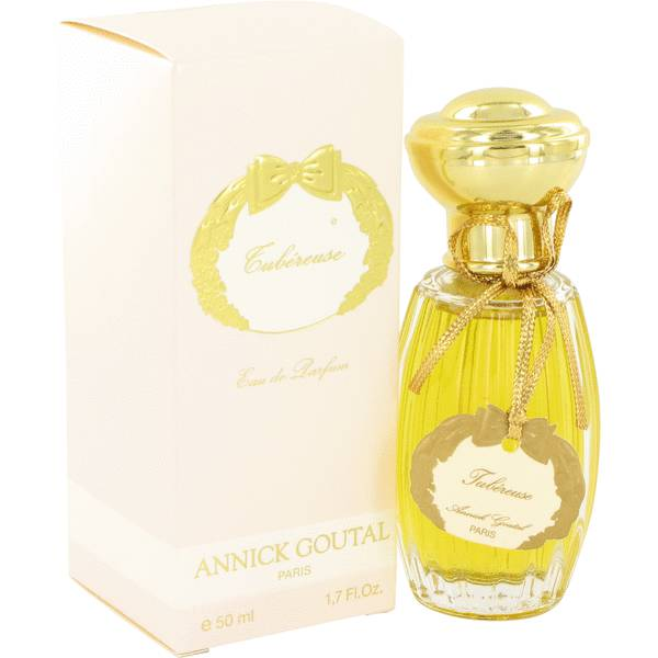 Tubereuse Annick Goutal Perfume