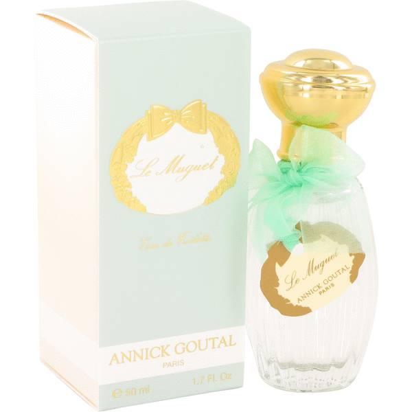 Le Muguet Perfume