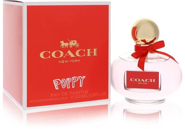 Coach poppy perfume for women by coach coach poppy perfume mightylinksfo